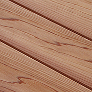Staal Red Cedar