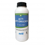 Acti Anti Emulsion - Verwijderd bellen en schuim