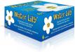 Water Lily – Absorbeermiddel voor vetten en olie (6 stuks)