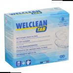 Filter-reinigingsmiddel – Welclean Tab